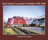 Share Rock Island Locomotive Portfolio 1950-1980