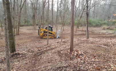 Foltz Land Management Forestry Mulching Land Clearing