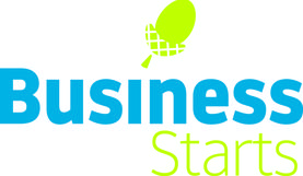 Business Starts logo