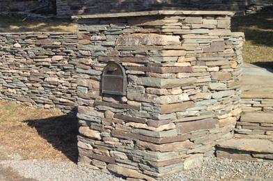 Pennsylvania Natural Wallstone and Pennsylvania Fieldstone For Building or For The Landscape