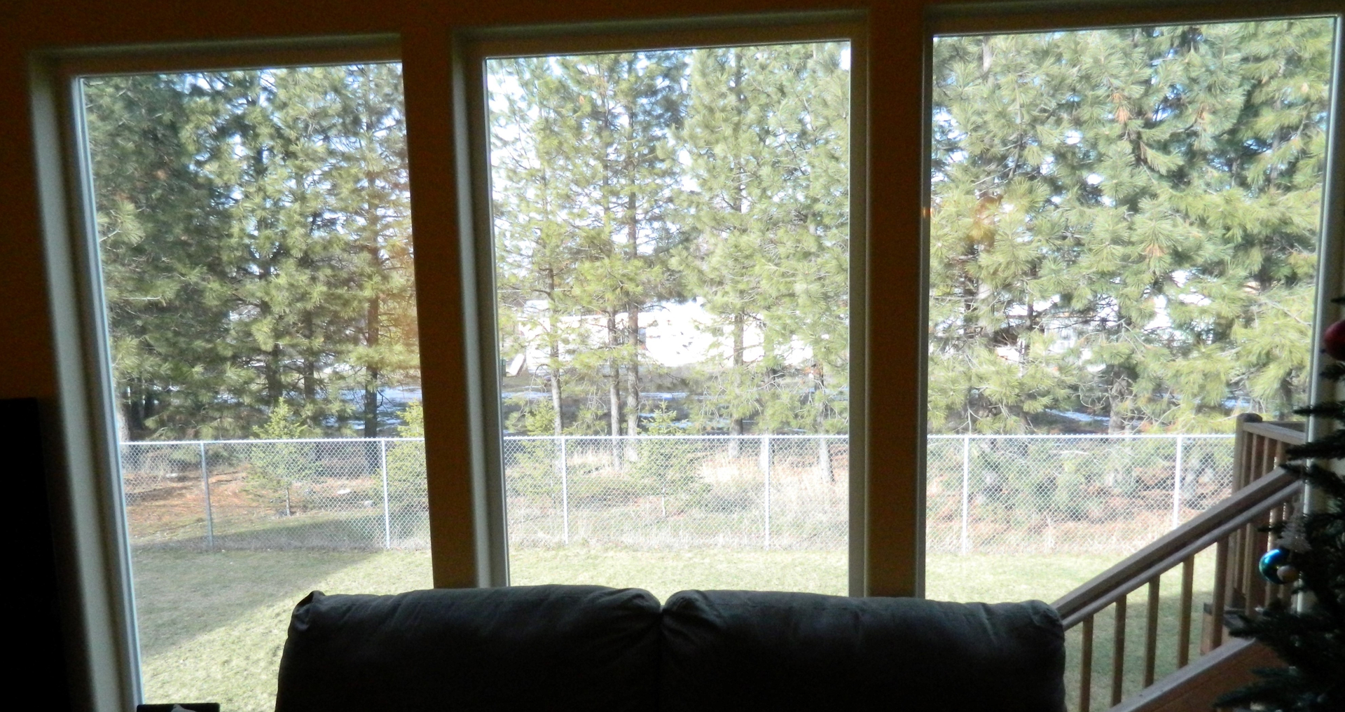 Daytime Privacy Window Filmstints Block Unwanted Visibility