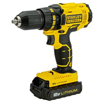Stanley 18V Combination Drill