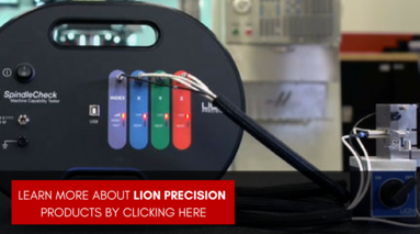 Click to Learn More about Lion Precision Products