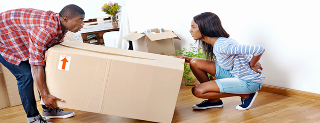 Moving Company in Jhb