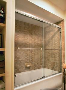 Picture of Basco Celesta framless shower