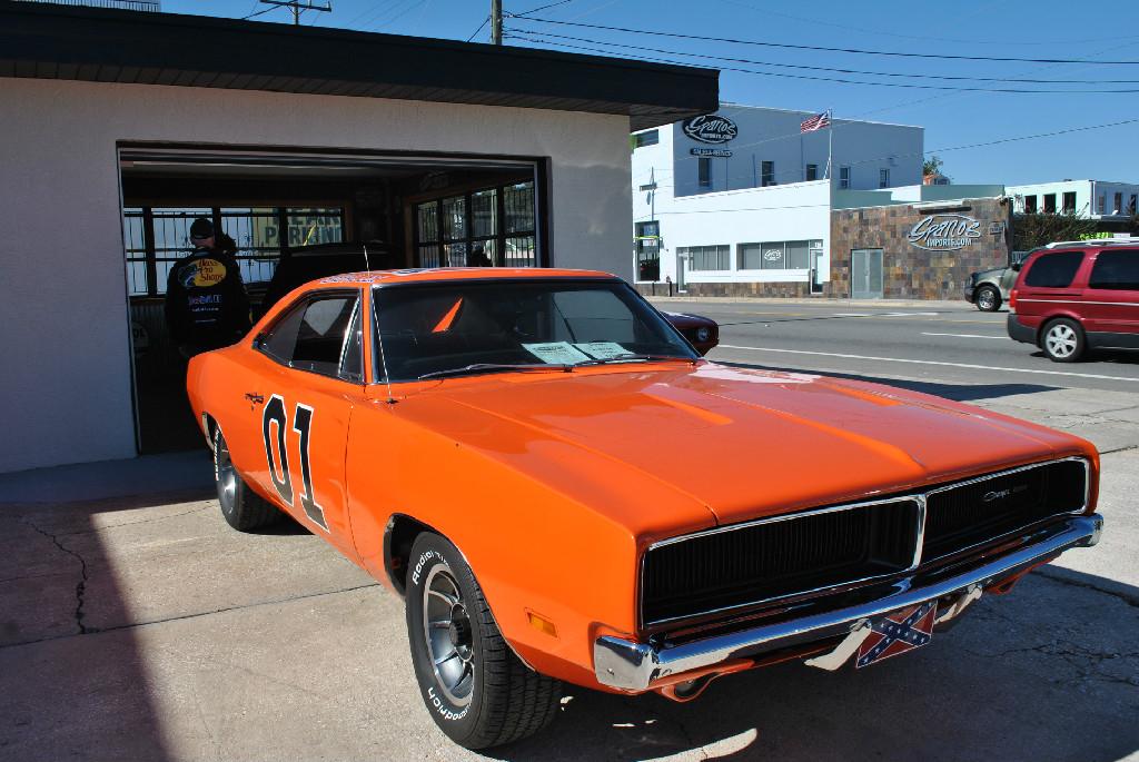 Home Classic Muscle Motor Company Daytona Beach FL - Muscle car dealers