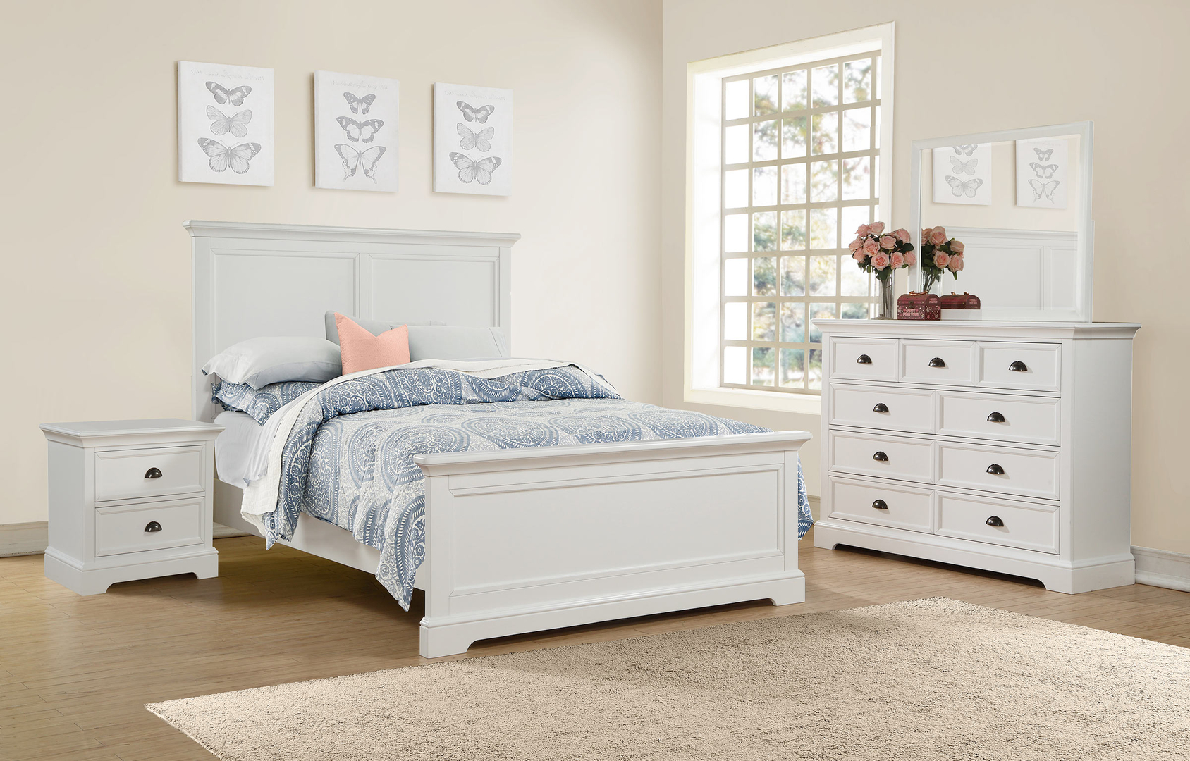 Colony House Furniture - Online