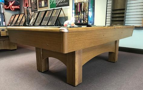 Enjoyable Pre Owned Pool Tables Download Free Architecture Designs Photstoregrimeyleaguecom