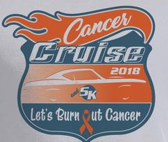 2017 Cancer Cruise Banner