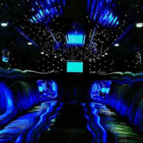 Hummer Limo Service in Coral Springs