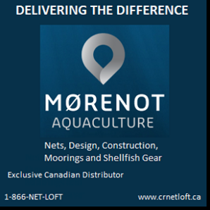 Campbell River Netloft - Morenot Website