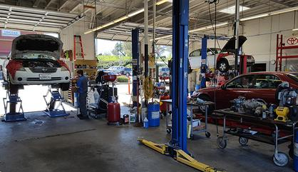 Don Wilke's Gold Country Auto Clinic
