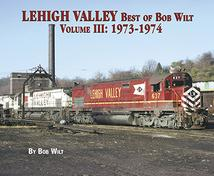 Lehigh Valley Best of Bob Wilt Volume III: 1973-1974