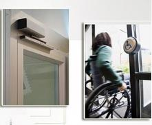 ADA Handicap door opener