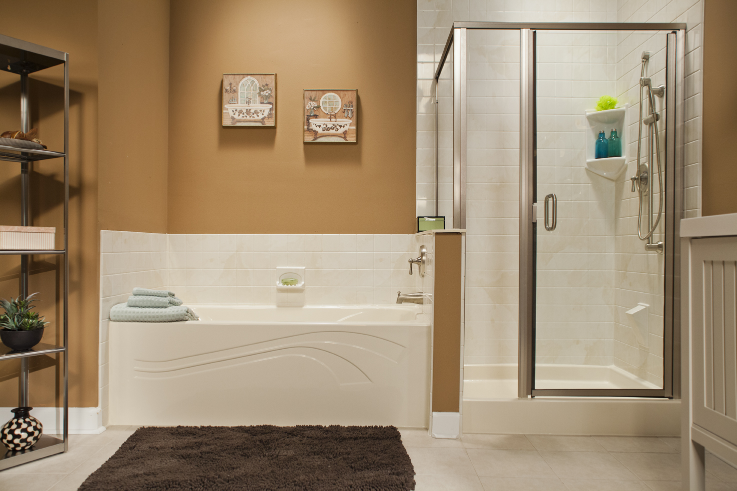 Renew-It Acrylic Bath Systems-Madison, WI Custom made tub liners