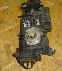 Used shortblock for a 1995 20 hp Mercury outboard motor. ​OEM #90885A97