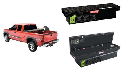 Backup Power for trucks, Battery Generator, Geneforce crossbed generator, indoor generator, truck generator, pickup truck generator, solar powered truck generator