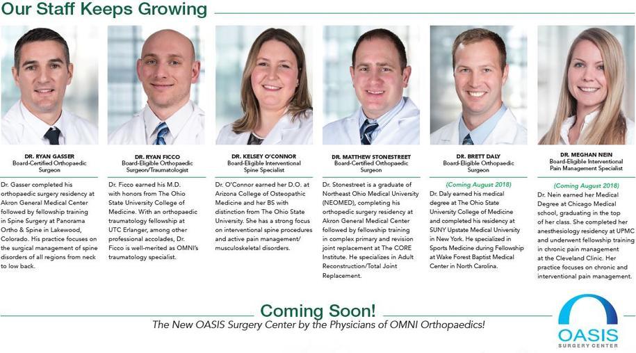 OASIS Surgery Center