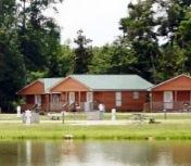 Cabin rentals - Amite, Louisiana near Hammond