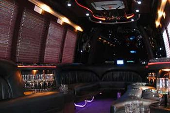 Boca Raton Party Bus