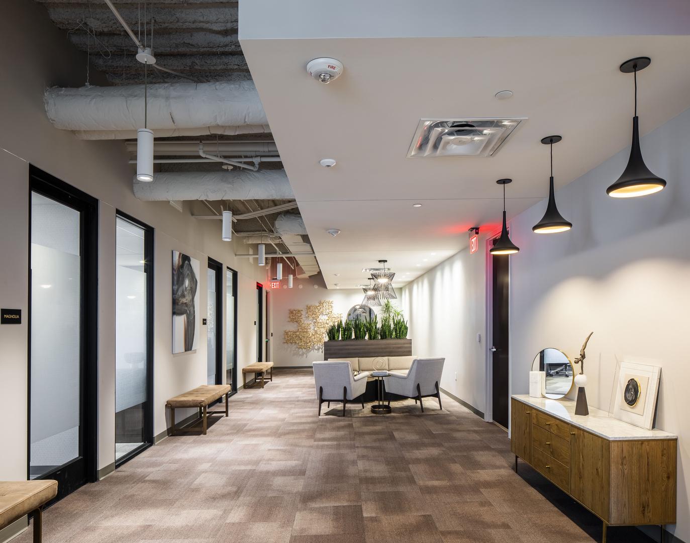 Campbell Van Dusen Design Studio Architecture Interior Design