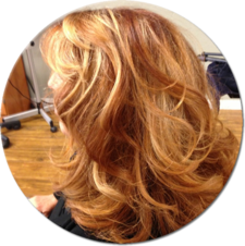 Hair Salon in Escondido