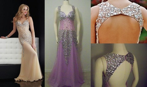 Kings Court Gowns Designer Replicas