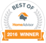 The Home Improvement Service Company Best of 2016 Home Advisor Fenton MO