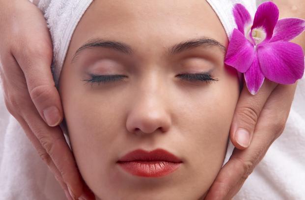 Massage Day Spa Facial Nails Salon Banner Elk Boone Spruce Pine Blowing Rock Hair Newland Nc