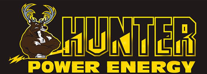 Hunter Power Energy - Spray Foam Insulation