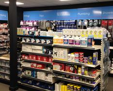 plumbing and heating supplies local trade products