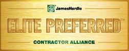 Elite Hardie Siding Contractor