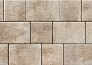 Unilock Concrete Permeable Paver in Transition in Tuscany Color