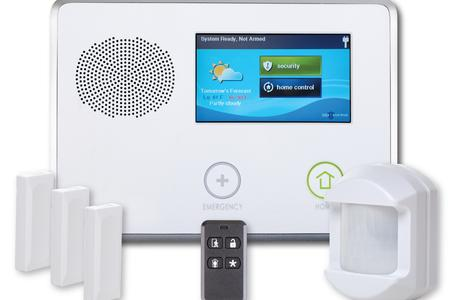 Globelink New Alarms System, Cameras And 24 Hour Alarm Monitoring