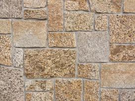 Rustic Tan Square & Rectangle Natural Stone Veneer By Stoneyard
