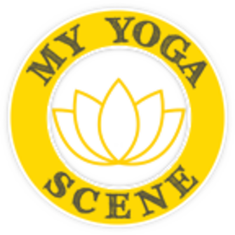Featured Yogi Amber Barry at My Yoga Scene