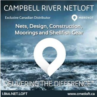Campbell River Netloft Ltd. Website