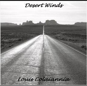 Desert Winds Louis Colaiannia