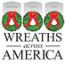 Donate a Wreath.