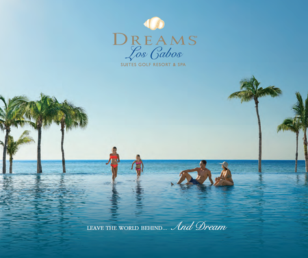 Virtual Tour of Dreams Los Cabos