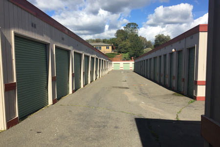 Cameron Park Rent-A-Storage
