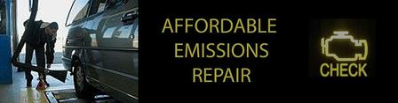 Emissions Repair | Phoenix | Apex Automotive
