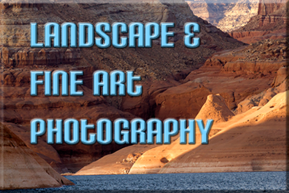 Landscape and Fine Art Photography