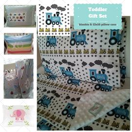 Toddler Gift Sets in our PatternPatchesShop on ETSY