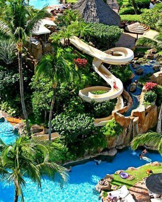 Westin Maui Resort & Spa (Pool Water Slide), Family Escapes Collection
