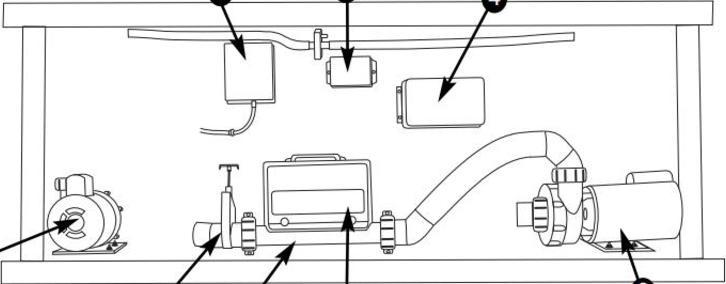 Neptune Spa Wiring Diagram. . Wiring Diagram on