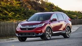 honda crv cr-v lease specials
