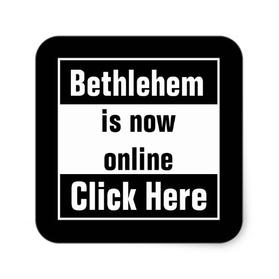 Bethlehem community is now online