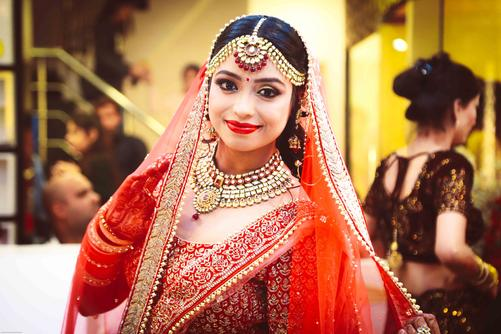 bridal makeup photography wedding photographers in delhi