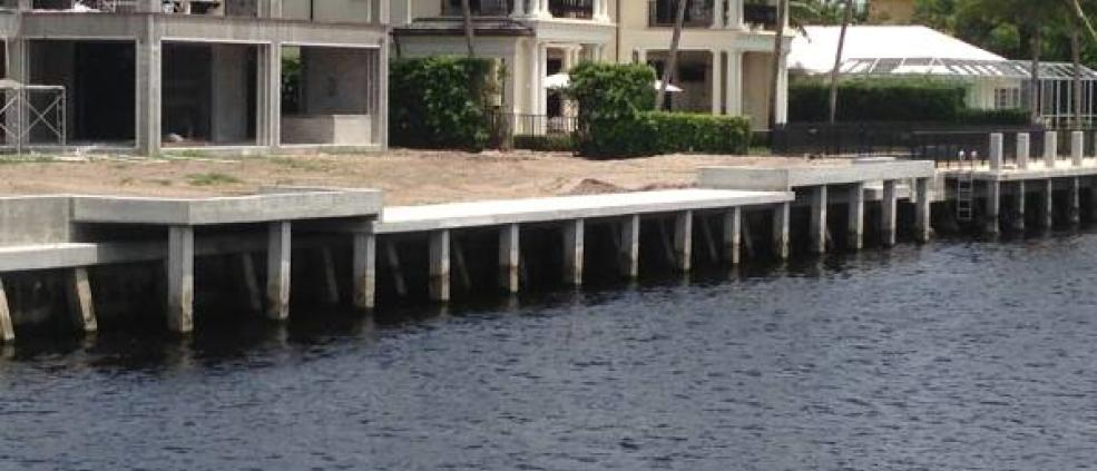 Pile Driving - Seawall - Boat Lifts & Dock Services | PileDrivers, Inc.